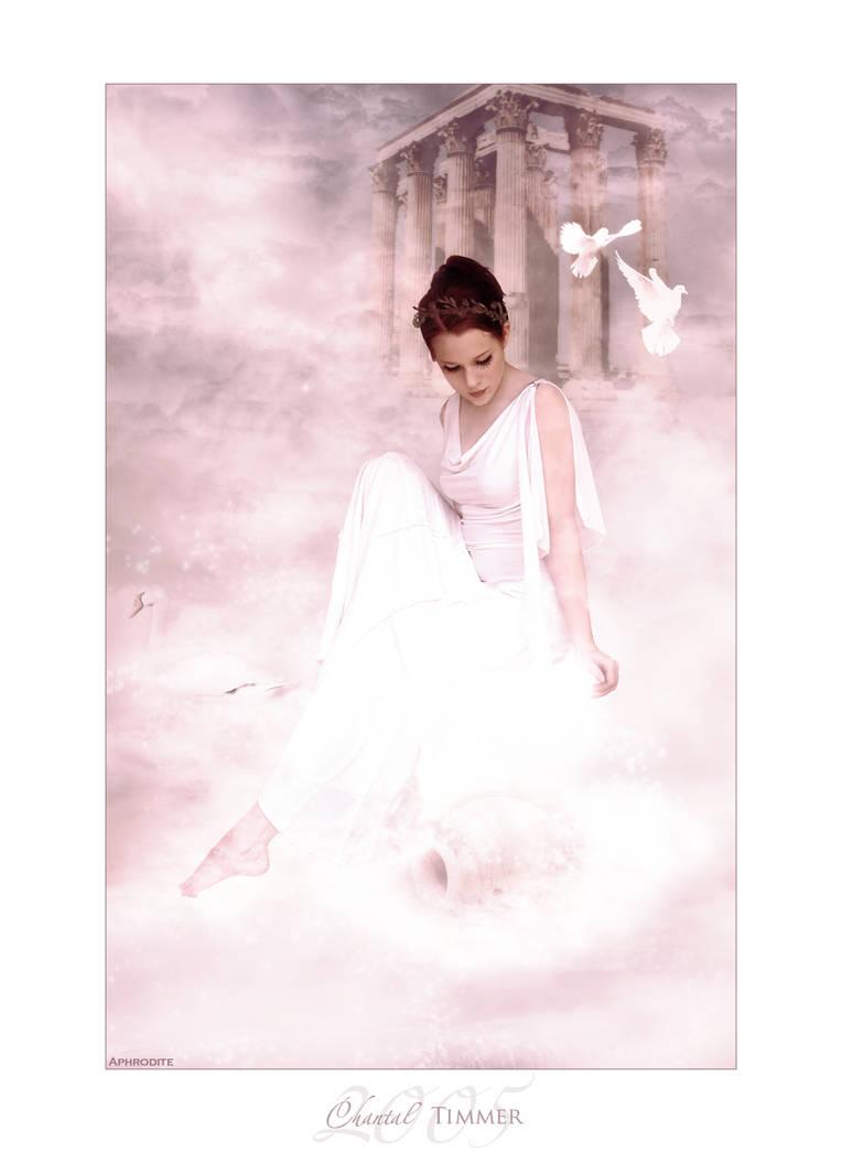Aphrodite by ischarm