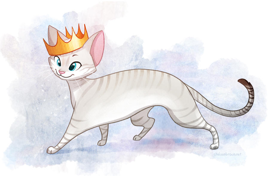 Queen Beepo by autogatos