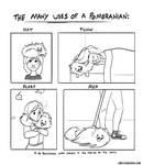 The Many Uses of a Pomeranian