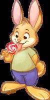 Lollipop Bunny Returns!