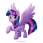 Twilight Sparkle: Best Sparklehorse