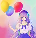 .: Balloons :.