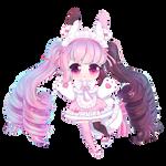 Mimi by Yubuki