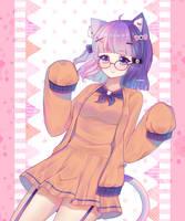 For Milkykanari by Yubuki