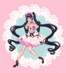 Venus 2 by Yubuki