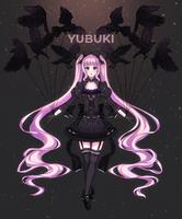 [OPEN] Birds Adoptable by Yubuki