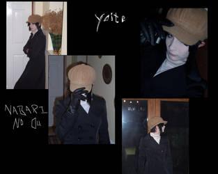 Yoite by kyroque