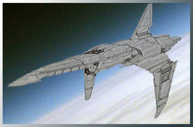 Proelium-class supercarrier by Sings-With-Spirits