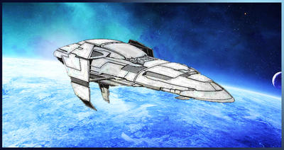 Apollo Cruiser by Sings-With-Spirits by Sings-With-Spirits