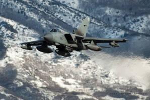British Tornado by jdmimages