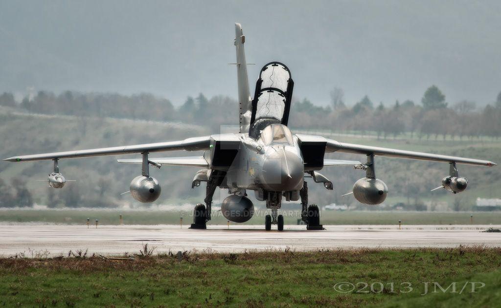 RAF GR4 by jdmimages