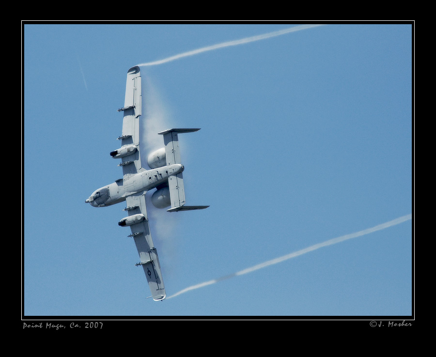 Warthog Vapors by jdmimages