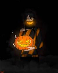 Yandere Chan [Halloween]