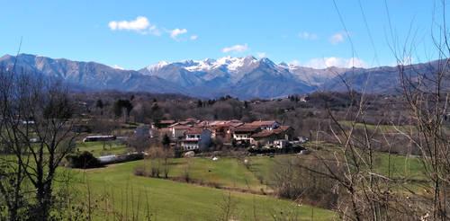 Italian Countryside by EADodd
