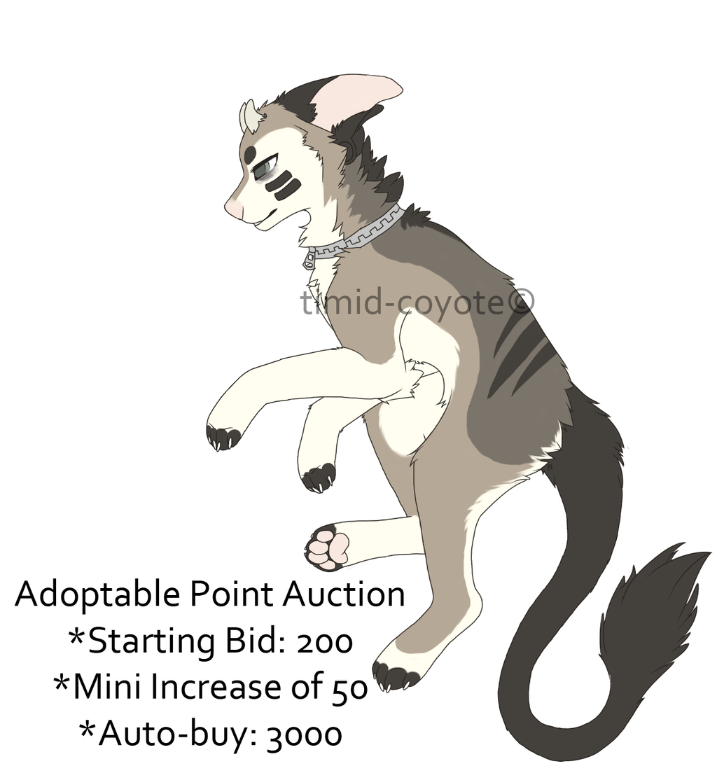 .:AD:. Adopt Auction (CLOSED) by cyrkun