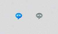 sms icon by kevinS555