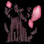 Free Valentines Kitty Base - Moirallegiance