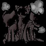 Free Valentines Kitty Base - Auspisticism