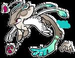 LeWildHizoran Custom Creature Design