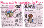 Cuilleck's World Species Concepts