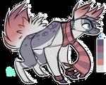 Weepish Creature -Custom-