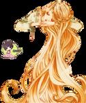 Render | Rapunzel