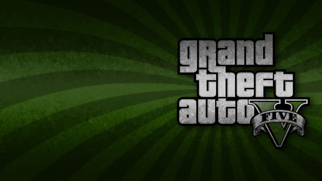Grand Theft Auto V Wallpaper By Dynamicz