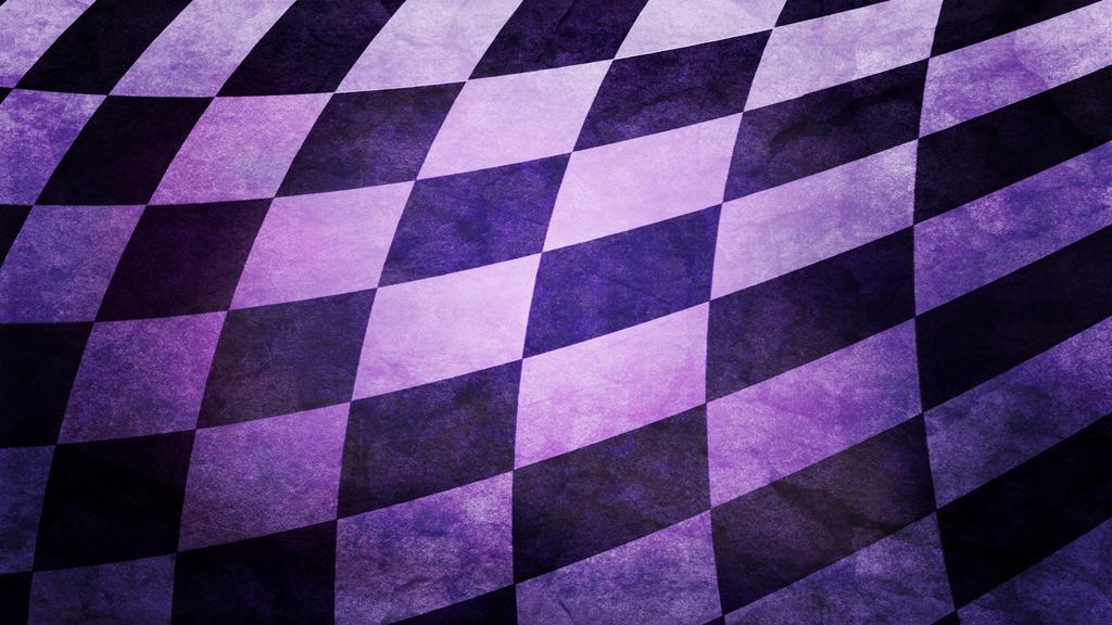 Purple Warp by Dynamicz34