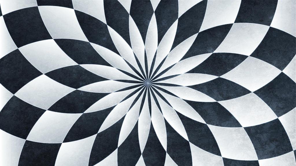 Flower Pattern by Dynamicz34