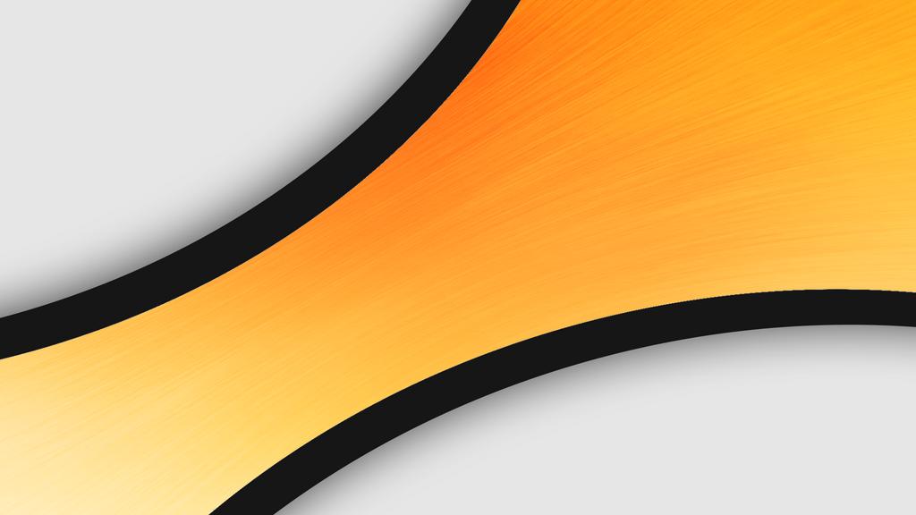 Orange Line by Dynamicz34
