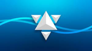 Triangle Logo Thiiing