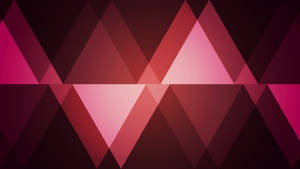 Triangles are back