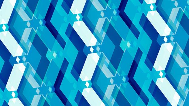 Blue Interpretation