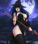 Tsuna ''Halloween''
