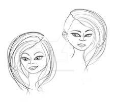 Facial Expressions WIP