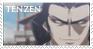 Yakushiji Tenzen Stamp by TooMillionCrabs