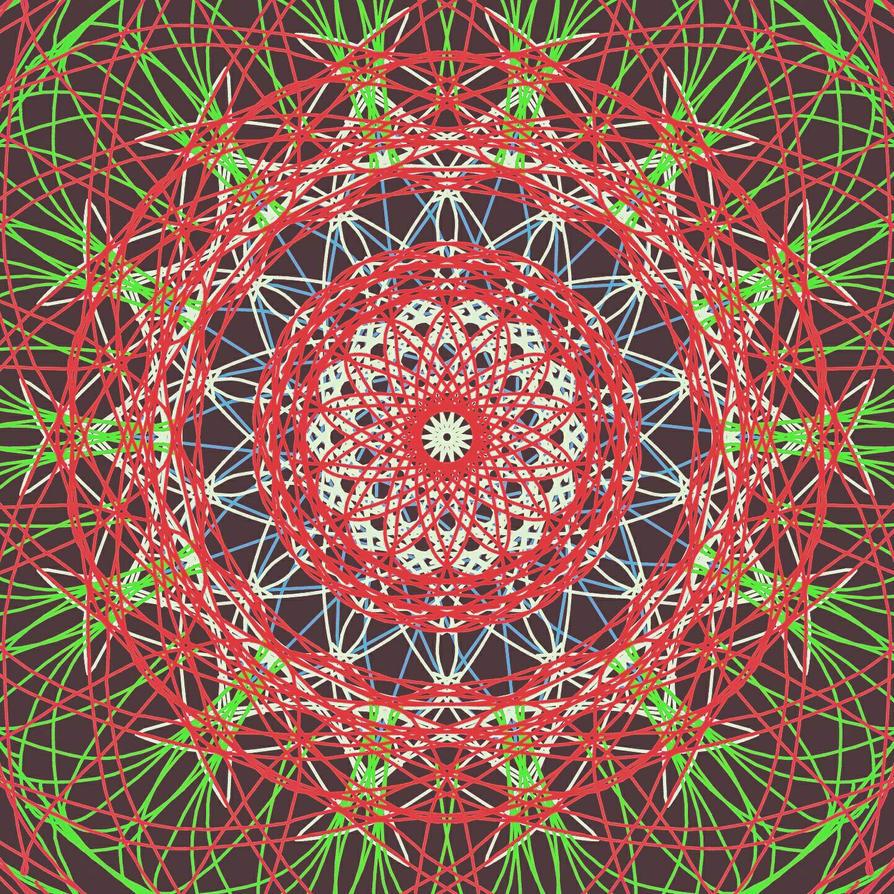 radial by yzzli