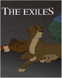 The Exiles-Cover