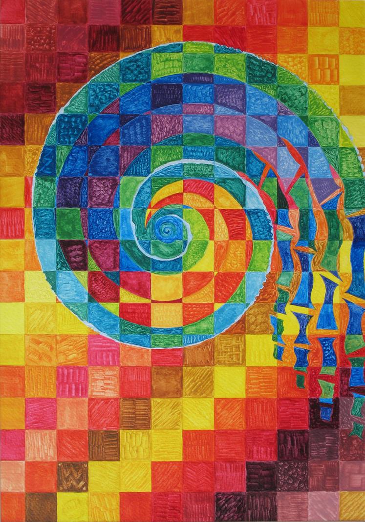spiral 2 by anno1719