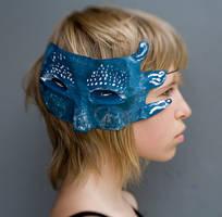 Cloud Mask VI