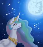 Celestia's Lullaby