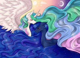 It's Alright by Pastel-Circus