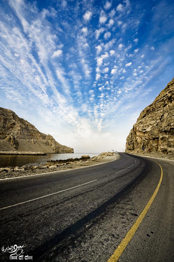Long Way to Go by Saeed-Al-Amri