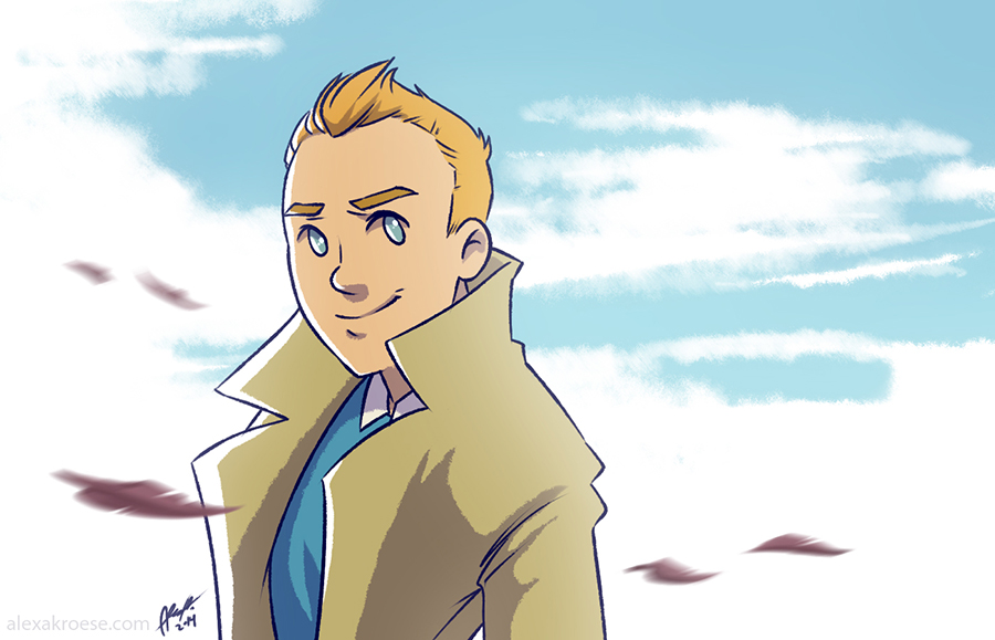 Tintin Swag by Kuraime