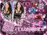 +Diamonds/Toulouse{Pack}