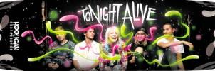 skateboard - Tonight Alive