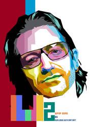 WPAP Bono U2