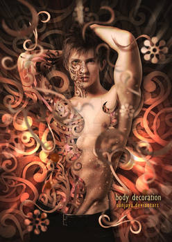 Body Decoration