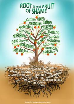 SHAME tree - sunjaya-deviantart