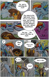 The Children of the Night, chapter I, page 13 by MysteriousShine